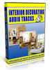 Thumbnail Interior Decorating Audio Tracks