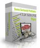 Thumbnail Some Seriously Profitable Clickbank Tips