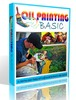 Thumbnail Oil Painting Basics Audio Tracks