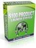 Thumbnail $100 Product Launch System