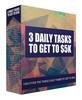 Thumbnail Three Daily Tasks to Get to $5K