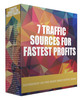 Thumbnail Seven Sources for Fastest Profits