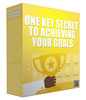 Thumbnail One Key Secret to Achieving Your Goals