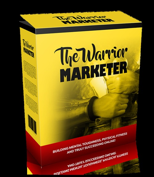 Pay for The Warrior Marketer