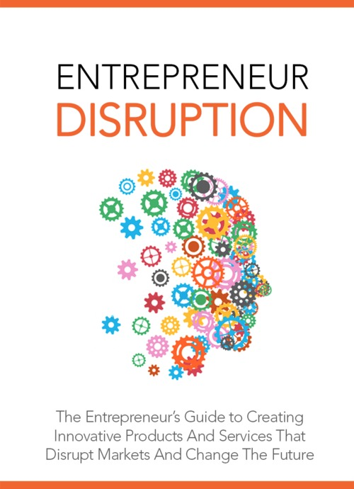 Pay for Entrepreneur Disruption