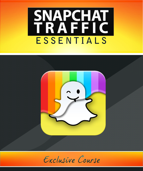 Pay for SnapChat Traffic Essentials