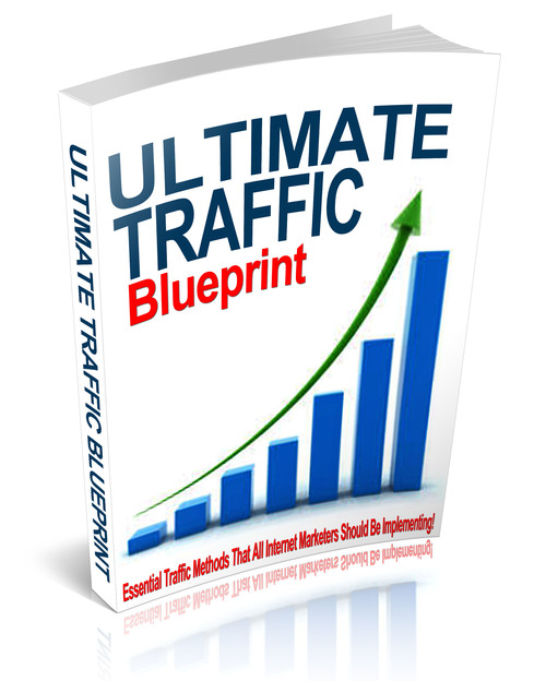 Pay for Ultimate Traffic Blueprint
