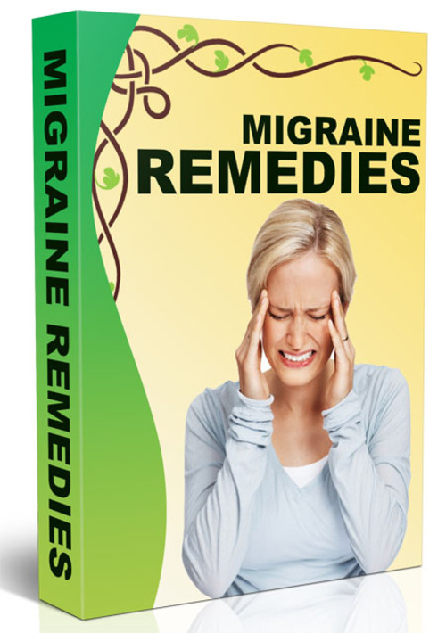 Pay for Migraine Remedies Audio Series