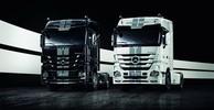 Thumbnail Mercedes-Benz Trucks & Buses Workshop Repair & Service Manual (up to 2007)[COMPLETE & INFORMATIVE for DIY REPAIR] ☆ ☆ ☆ ☆ ☆