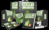 Thumbnail Shopify Secrets Mastery Gold