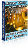 Thumbnail Beer: Brew Your Own!: 648 Recipes!