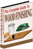 Thumbnail Wood Finishing The Complete Guide to Wood Finishing