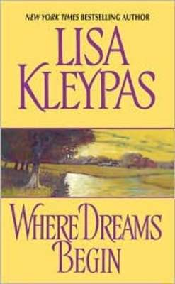 Pay for Where Dreams Begin by Lisa Kleypas
