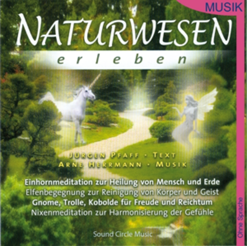 Pay for NATURWESEN erleben (all Tracks ONLY MUSIC)