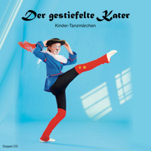Pay for DER GESTIEFELTE KATER (Collection of 35 tracks)