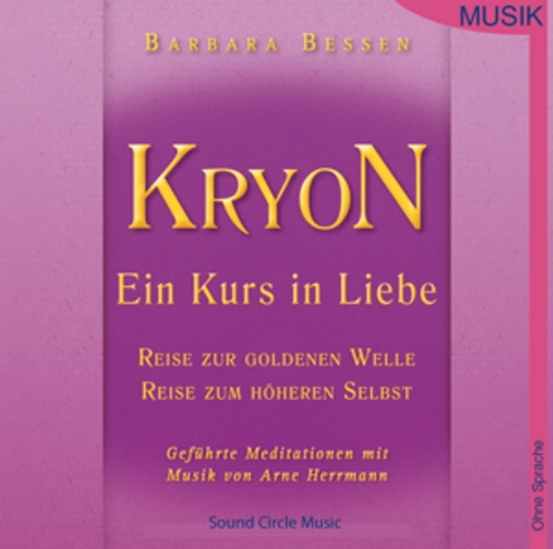 Pay for KRYON II Die Goldene Welle MUSIK