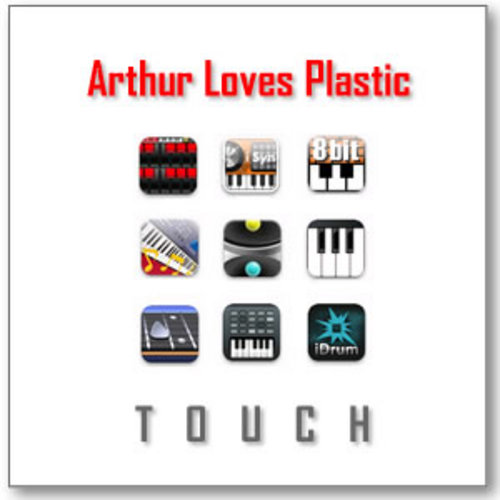 Pay for Arthur Loves Plastic: Touch