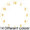 Thumbnail 14 Avalon Clock Faces For Cafepress Clocks