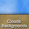 Thumbnail 18 High Quality Cloud Graphic Backgrounds
