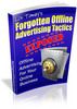 Thumbnail Forgotten Offline Advertising Tactics -Master Resell Rights