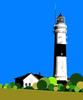 Thumbnail Sylt Kampen Leuchtturm