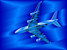 Thumbnail Grafik  Airplane  A380