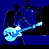 Thumbnail Grafik Musik Rockgitarrist 02