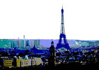 Thumbnail Skyline Paris