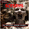 Thumbnail HORROR SOUNDS -  SCREAM
