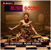 Thumbnail ALIEN SOUNDS