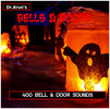 HORROR SOUNDS - BELLS AND DOOR SOUNDS