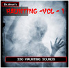 Thumbnail HORROR - HAUNTING SOUNDS - Volume - 1