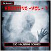 Thumbnail HORROR - HAUNTING SOUNDS - Volume - 1