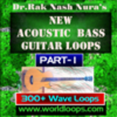 Pay for ACOUSTIC BASS LOOPS - PART-1