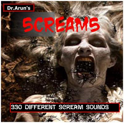 Pay for HORROR SOUNDS -  SCREAM