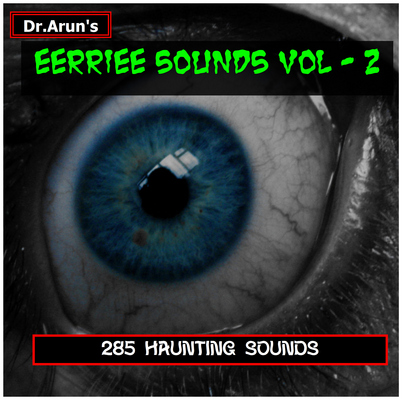 Pay for EEREEE SOUNDS -Volume - 2