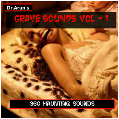 Pay for GRAVE SOUNDS