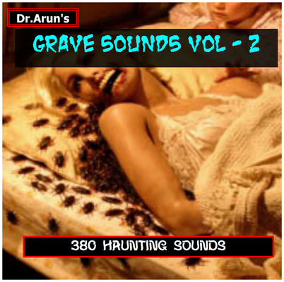 Pay for GRAVE SOUNDS VOLUME - 2