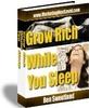 Thumbnail Grow rich while you sleep