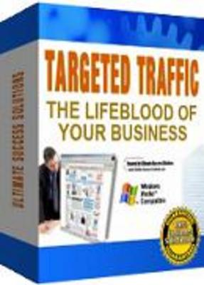 Pay for Targeted Traffic
