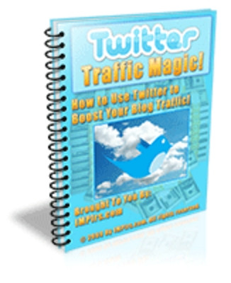 Pay for Twitter Traffic Magic!