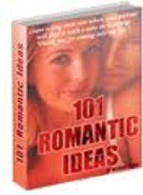 Pay for 101 romantic ideas+bonus ebooks