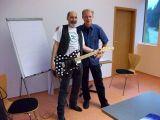 Thumbnail Adam Gussow and Charlie Hilbert.LIVE IN KLINGENTHAL.zip