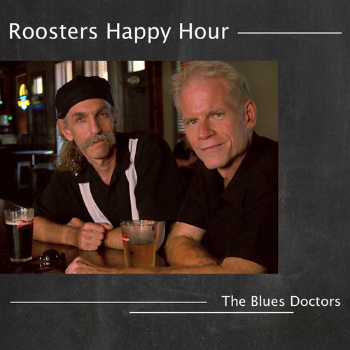 BluesDocs Roosters mp3s zip