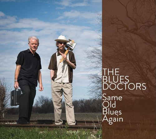Pay for Blues Doctors - Same Old Blues Again (WAVs)