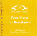 Thumbnail Yoga Nidra for Resistance