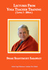 Thumbnail Lectures from Yoga Teacher Training