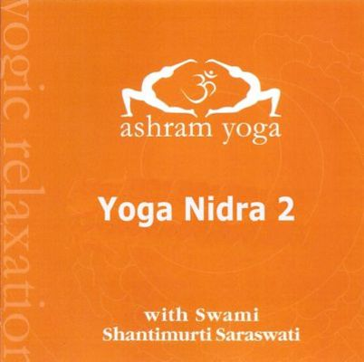 Pay for Yoga Nidra 2