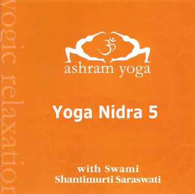 Pay for Yoga Nidra 5