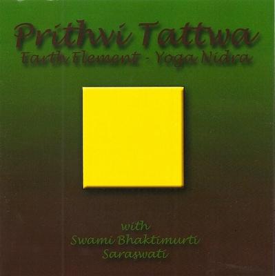 Pay for Yoga Nidra - Earth